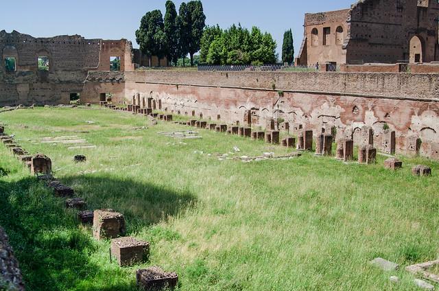 20150518-Rome-Palatine-Hill-Stadium-0166