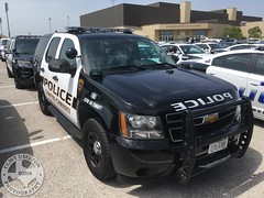 Corpus Christi Police