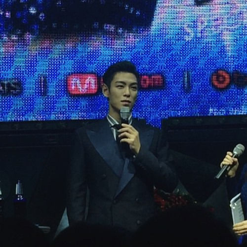 TOP - Cass Beats Year End Party - 18dec2015 - eun_di - 02