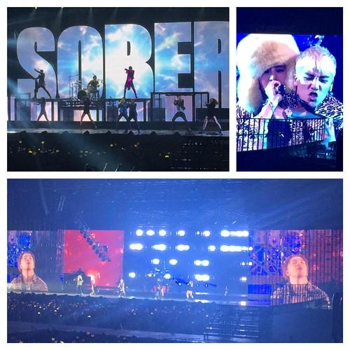 BIGBANG MADE in Sydney Day 1 Previews 2015-10-17 alex_lazenby (2)