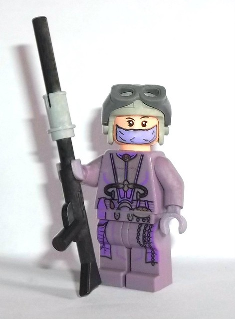 Zam Wesell (LSW The Force Awakens DLC)