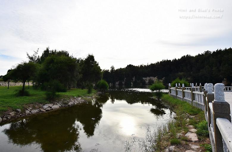 金門景點南石滬公園14