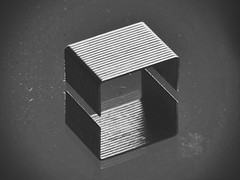 Planet : Cube