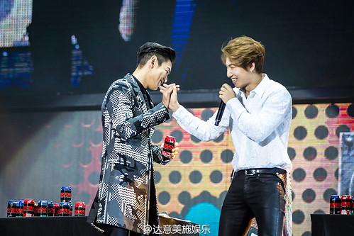 Big Bang - Made V.I.P Tour - Dalian - 26jun2016 - dayimeishi - 43