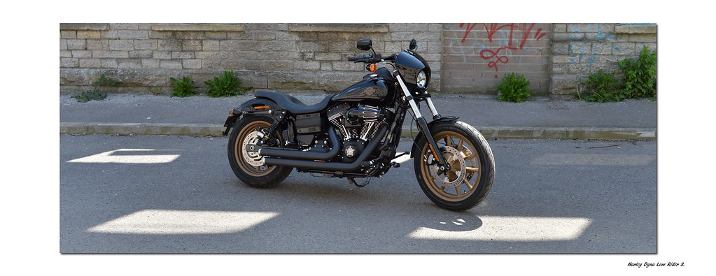 Dyna Low Rider S..