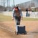 Softball vs Concordia 2015-04-12