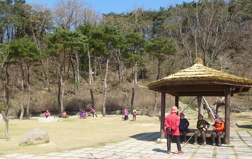 Co-Gwangju-Parc national (2)