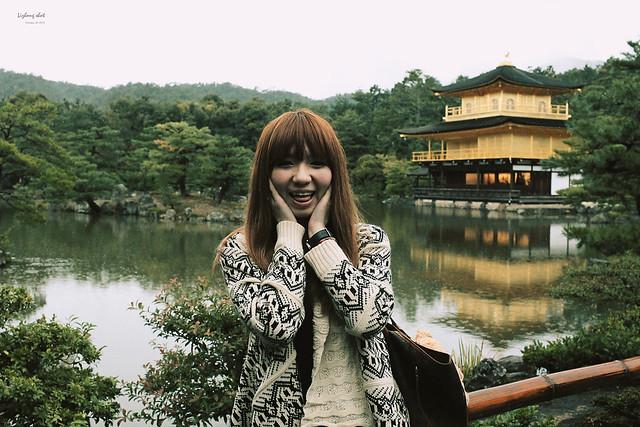 Photo:夏秋交替之間的京阪神之旅#京都篇 By li zhong