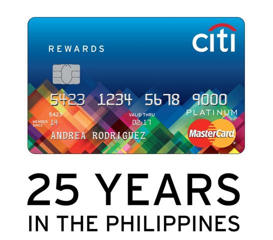 Citi Philippines