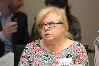 Cllr Patricia Ryan