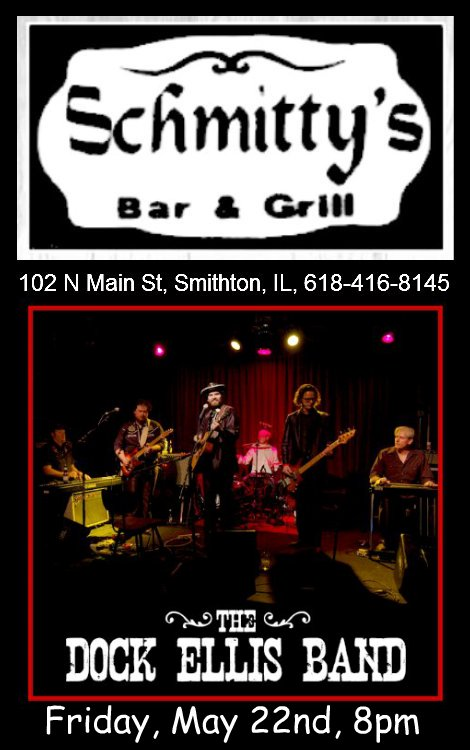 Schmitty's Bar & Grill 5-22-15