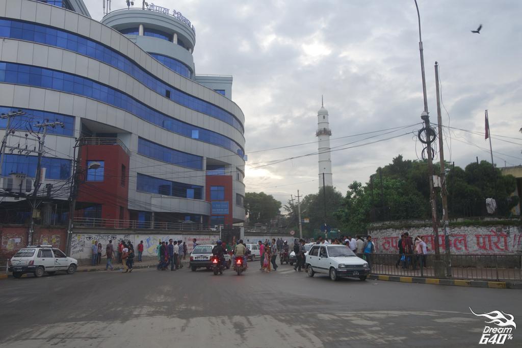 尼泊爾加德滿都-Nepal Kasthamandap28