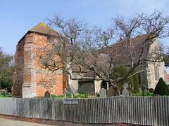 Old Felixstowe