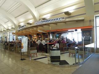 Anaheim Ducks Breakaway Bar & Grill