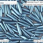 PRECIOSA Thorn™ - 111 01 340 - 02010/25033