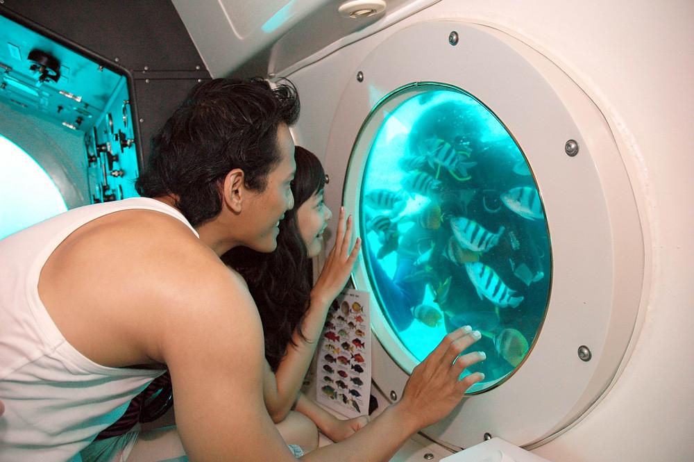 16. Submarine by odyssey-submarine.com
