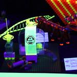 Philly Brick Fest 2015 Glow Zone