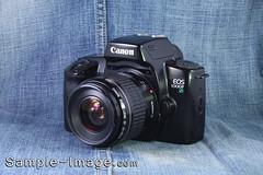 Canon EF 35-80mm f/4-5.6 USM