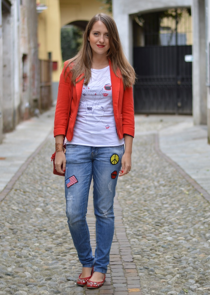 tatù, wildflower girl, Gucci, look, fashion blog,  (1)