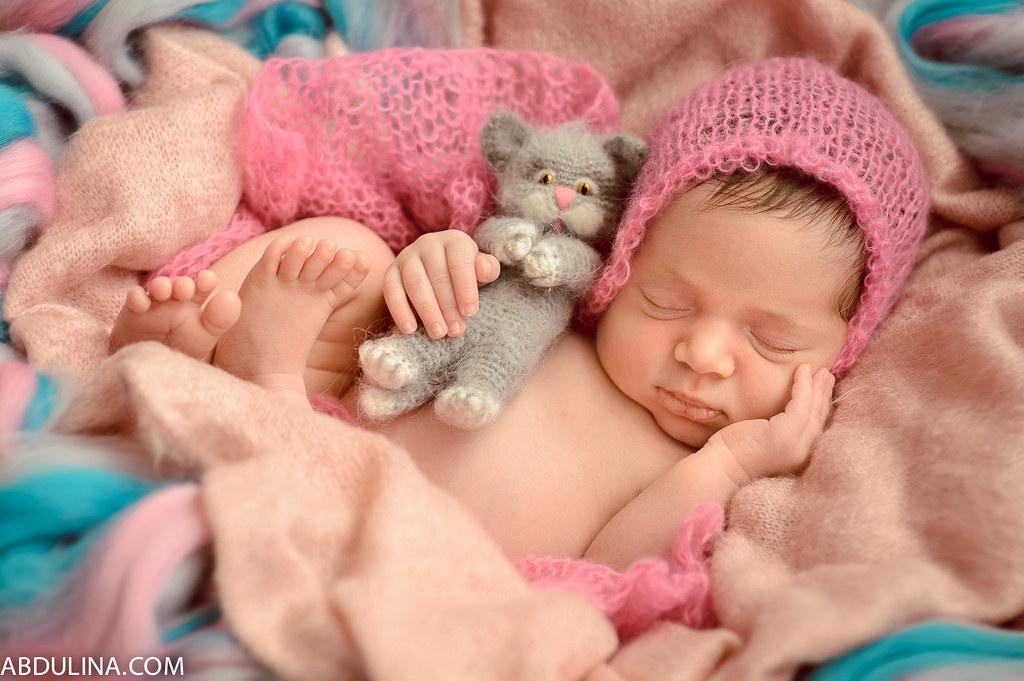 Детский фотограф Ляля Гарбуз Москва | Семейный