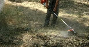 Άρτα: Καθαρισμός οικοπέδων για την πρόληψη των πυρκαγιών