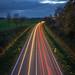 Around the corner by Tino Beyer