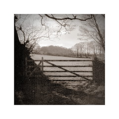 Country Gate [Pen EE]