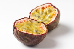Jul 26 - Passionfruit