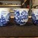 Les tasses de Ye Juan, peintre sur porcelaine à Jingdezhen