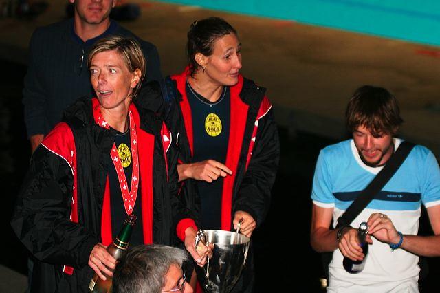 2006 Damen-Schweizermeister (Finalgegner Horgen)