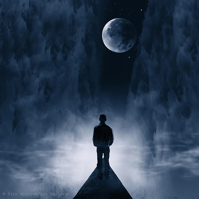 blue dream night