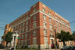 PS 83 in the Bronx