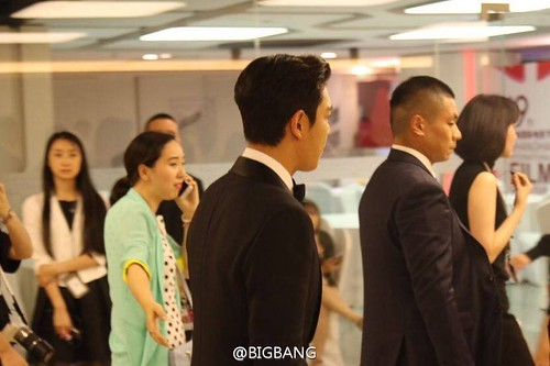 TOP - Shanghai International Film Festival - 11jun2016 - bigbangfanscom - 04