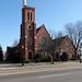 St. Mark's Episcopal Church — Coldwater, Michigan