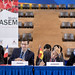 ASEF Outlook Report 2014/15 and Model ASEM Singapore 2015