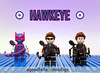 Hawkeye [VARIANTS]