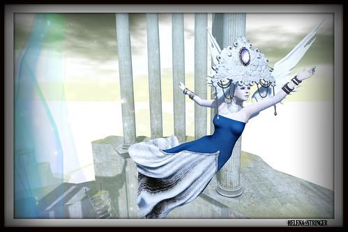 Fantasy Faire 2015 - Helena Stringer - Light Weaver - 1