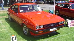 race car, automobile, automotive exterior, vehicle, ford capri, ford, land vehicle, coupã©, sports car,