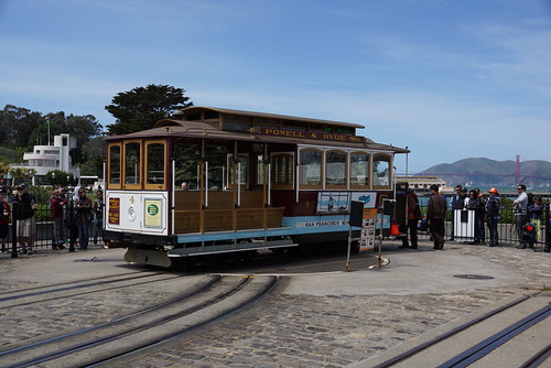 2014-04-26, San Francisco, Hyde & Beach