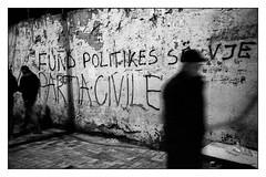 Les fantômes de Tirana