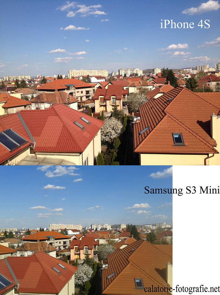 iPhone 4S vs Samsung Galaxy S3 Mini. Smartphone-uri (în sfârșit) abordabile, în teste foto 17083147689_e1106e88d1_b