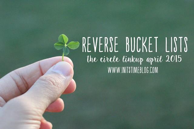 reversebucketlist