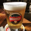 Hello :beer::smiley::thumbsup: #chopp #brahma #cerveja #beer #riopreto #saopaulo