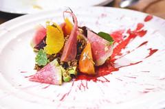 Sirena Gourmet Latin Seafood Restaurant (San Diego, CA)