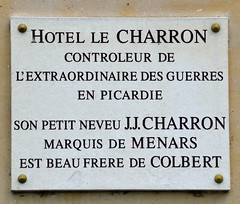 Photo of Marble plaque № 39958