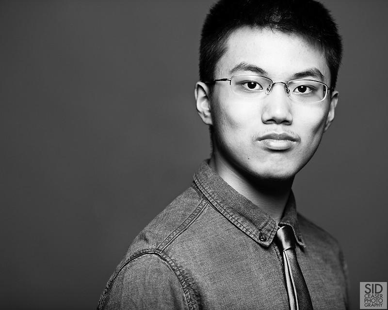 Zitong Zheng