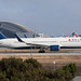 Delta Air Lines Boeing 767-300ER N1610D by jbp274
