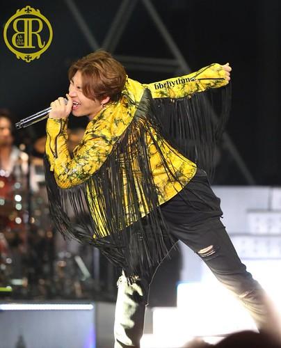 Daesung - Tokyo Day 1- more Pics -2015-01-31 - 023