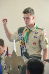 2016-08-07 (22) Eagle Scout Court of Honor for Justin Magill