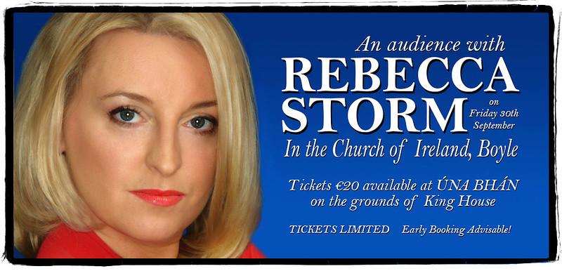 Rebecca Storm